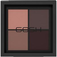 Gosh ombretto occhi - Gosh eye xpression eyeshadow 004 - the four elements