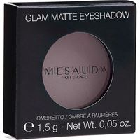 Mesauda Milano ombretto opaco - Mesauda Milano glam matte eye shadow 109 - brick