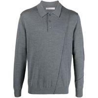 A-COLD-WALL* maglione - grigio