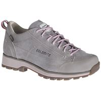 Dolomite scarpe cinquantaquattro low fg goretex eu 38 alumini grey