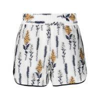 Baum Und Pferdgarten shorts a fiori - bianco