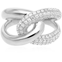 Mabina Gioielli anello donna gioielli Mabina Gioielli 523181-19