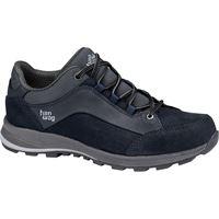 Hanwag sneaker banks low bunion ll donna blu