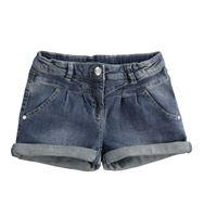 Sarabanda - short in jeans denim ragazza