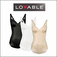 Lovable body senza ferretto contenitivo shaping 13020 lovable