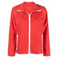 Mackintosh giacca mairi corta - rosso