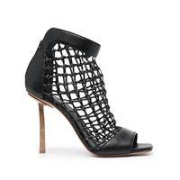 Le Silla sandali vanessa - nero