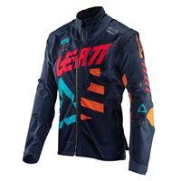 Leatt giacca enduro gpx 4.5 x-flow