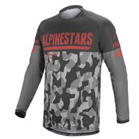 Alpinestars maglia mx venture r