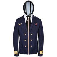 K-Way jacques tailor navy k0062h0