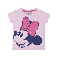 Minnie t-shirt premium cotone minni