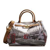 YNOT? tote bag large regent street