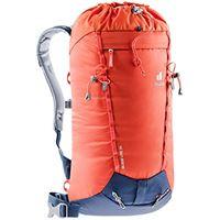 Deuter guide lite 24, zaino alpino. Unisex-adulti, papaya-navy, 24 l