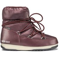 Moon Boots mb w. E. Low nylon wp - moon boot - donna