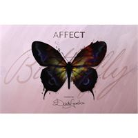 Affect Cosmetics palette trucco viso - Affect Cosmetics butterfly makeup palette
