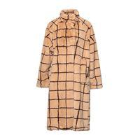 BAUM UND PFERDGARTEN - teddy coat