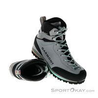 Garmont ascent gtx donna scarpe da montagna gore-tex