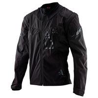 LEATT giacca gpx 4.5 lite nero - LEATT