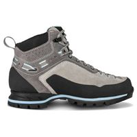 Garmont scarponi trekking vetta goretex eu 35 1/2 warm grey / light blue