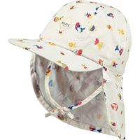 Barts cappellino venezuela bambino beige