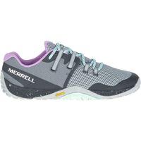 Merrell scarpe trail glove 6 donna grigio