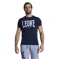 Leone t-shirt short sleeves basic allenamento uomo