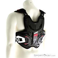Leatt chest protector 2.5 gilet protettore schiena