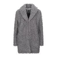 LE VOLIÈRE - teddy coat