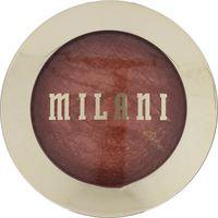 Milani fard - Milani baked blush 01 - dolce pink