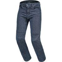 Macna jeans moto Macna revibe mid blu