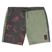 Globe costume Globe dion agius poolshort forest