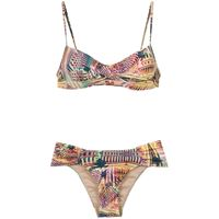 Lygia & Nanny vitória bikini set - havana
