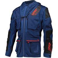 LEATT giacca leatt enduro 5.5 blu
