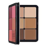 MAKE UP FOR EVER ultra hd face essentials palette - palette viso