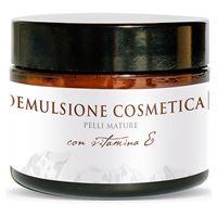 FITOCOSMETI MONTAGNA fitoemulsione cosmetica n. 3 pelli mature 50 ml