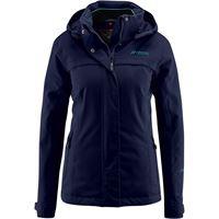 Maier Sports giacca lisbon donna blu