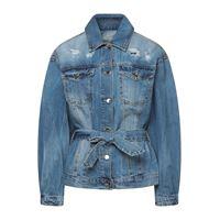 FLY GIRL - capispalla jeans