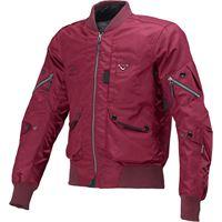 Macna giacca moto Macna bastic rosso