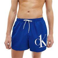 CALVIN KLEIN UNDERWEAR boxer mare logo