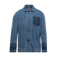 McQ Alexander McQueen - capispalla jeans