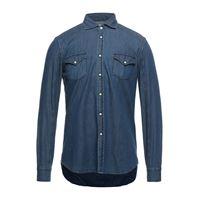 ALESSANDRO GHERARDI - camicie jeans