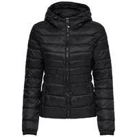 ONLY onltahoe hooded jacket - disponibili solo taglie: xs xs