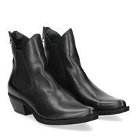 Felmini texano calf black