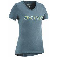 Edelrid highball iv - t-shirt - donna