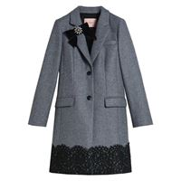 TWINSET cappotto twin-set