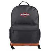 Independent zaino Independent o. G. B. C. Backpack black