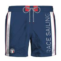Scuola nautica italiana - costume uomo 018306 blu