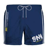 Scuola nautica italiana - costume uomo 018313 blu