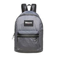 BLAUER gry backpack