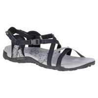 Merrell sandali da trekking Merrell terran lattice ii neri donna 38